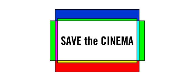 SAVE the CINEMA